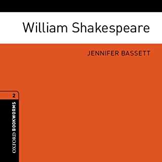 William Shakespeare     Oxford Bookworms Library              By:                                                                                                                                 Jennifer Bassett (adaptation)                               Narrated by:                                                                                                                                 Chris Rowe                      Length: 1 hr and 24 mins     1 rating     Overall 3.0