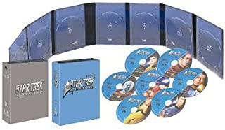 宇宙大作戦 DVD コンプリート・シーズン2 <コレクターズ・ボックス>