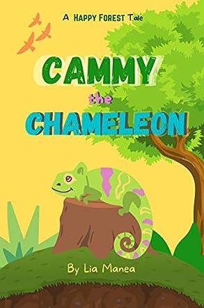 Cammy the Chameleon