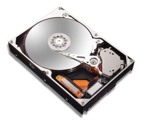 Maxtor 6L160M0 DiamondMax 10 Festplatte intern 160GB bulk S-ATA 7200RPM 8MB Cache