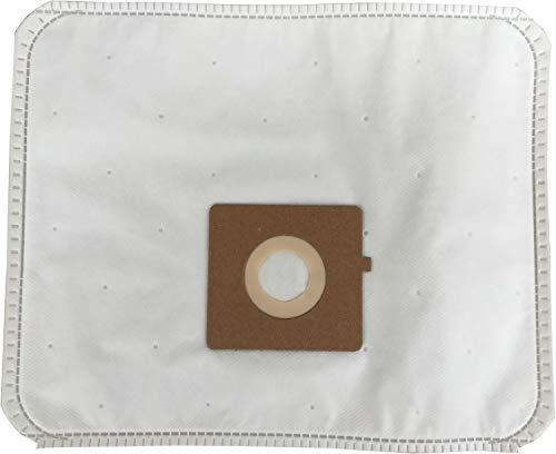 20 Staubsaugerbeutel passend für Moulinex MO 5200-5299 Compacteo Ergo | Staubbeutel aus 5-lagigem Vlies | von Staubbeutel-Discount