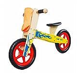 GDYJP Mini Bicicleta de Equilibrio, Juguete al Aire Libre al Aire Libre para niños