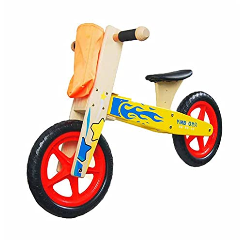 GDYJP Mini Bilancia Bike, No-Pedale Push Bicycle Twing Trainer Toy Toy Toy for Kid