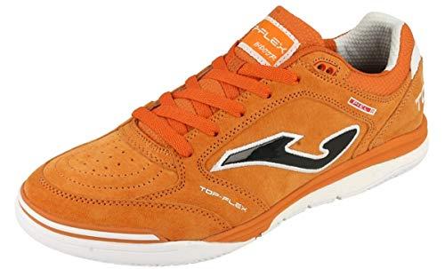 Joma Zapatillas Top Flex IC Naranja Hombre - Talla 44.5