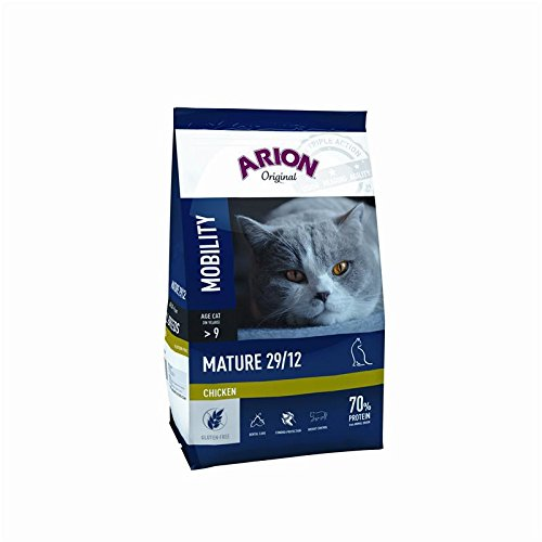 Arion Cat Original Mature 29/12 Chicken | 2 kg