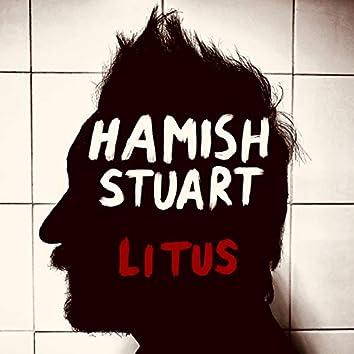 Hamish Stuart