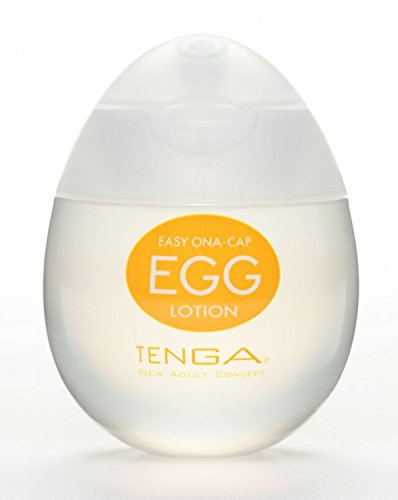 Tenga Egg Lotion (65ml)