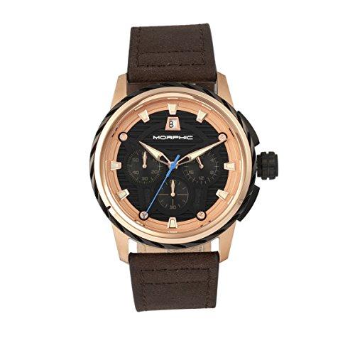 Morphic - Herren -Armbanduhr- MPH6105
