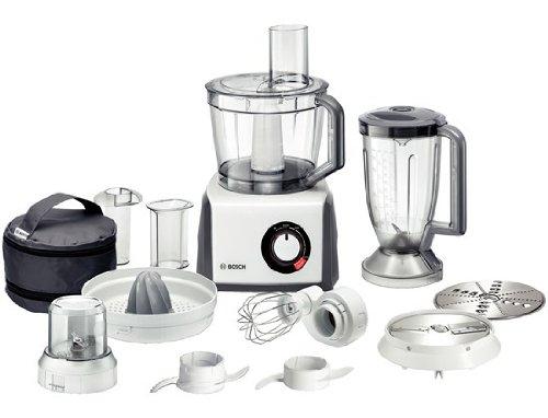 Bosch MCM64060 robot da cucina 3,9 L Grigio, Bianco 1200 W