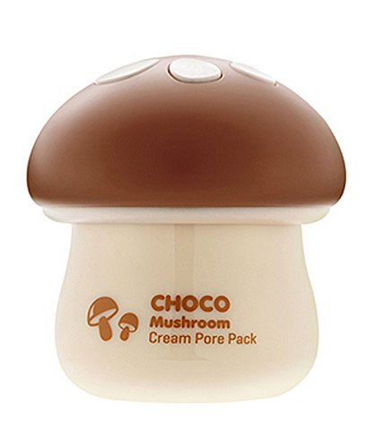 TONY MOLY PACK PURE CHOCOLADE MASK 70ML