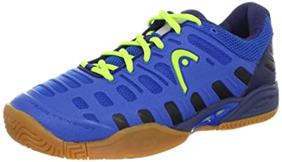 Head Men's Speed Pro Lite Indoor Low Shoe