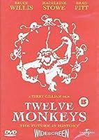 Twelve Monkeys [DVD]
