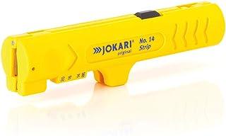JOKARI T30140 STRIPPER, CABLE, FLAT, NO.14
