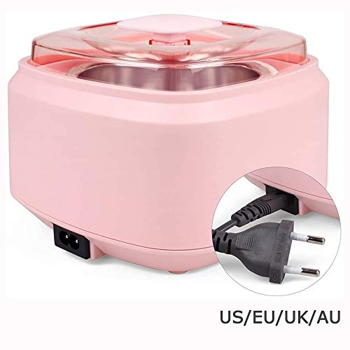 XGuang Wax Warmer, Wax Melts Warmer, Hand and Feet Paraffin Wax Bath Paraffin Wax Warmer, Quick Heating Wax Melt Heater for Spa at Home,500mm