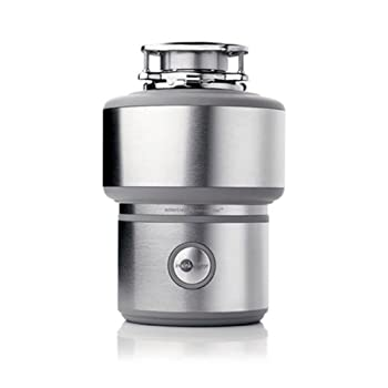 InSinkErator PRO1100XL Pro Series 1.1 HP Food Waste Garbage Disposal with Evolution Series Technology