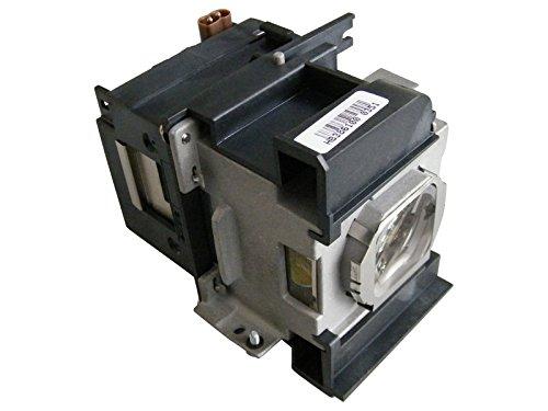 azurano Ersatzlampe mit Gehäuse für PANASONIC ET-LAA410 PT-AE8000, PT-AE8000U, PT-AT6000, PT-AT6000E, PT-AE6000E
