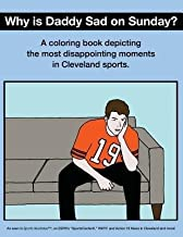 By Scott Kevin O'Brien - Why Is Daddy Sad on Sunday?: A Coloring Book Depicting the Most D (2014-06-01) [Paperback]