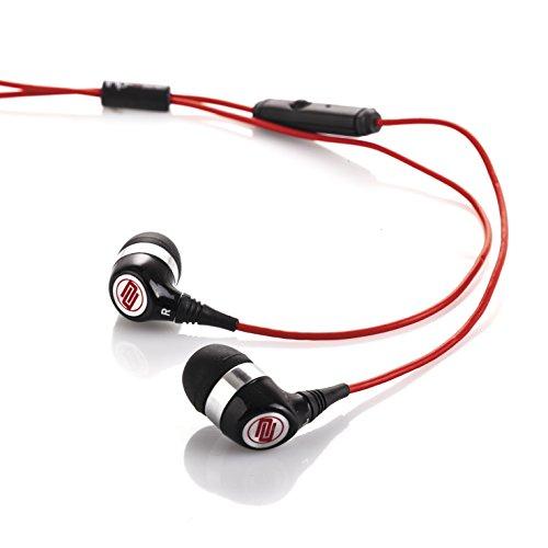 Reloop INP-9 Smart In-Ear-Kopfhörer Mikrofon