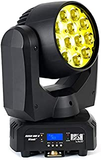 Martin Lighting Rush MH 6 Wash RGBW Moving-Head Wash with Zoom