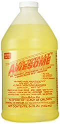 Best Kitchen Degreaser