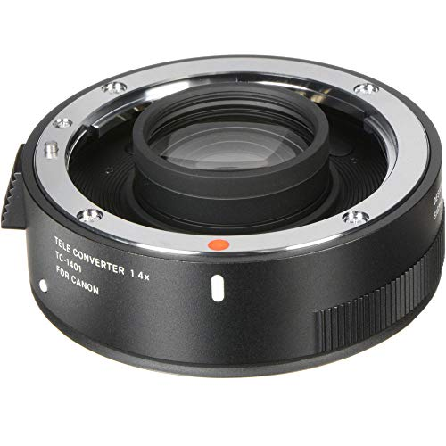 Sigma Tele Konverter TC-1401 für Canon
