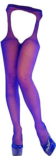 Classified Collection Open Straps Panty voor spontane gelegenheden één maat S-M bunny-shop