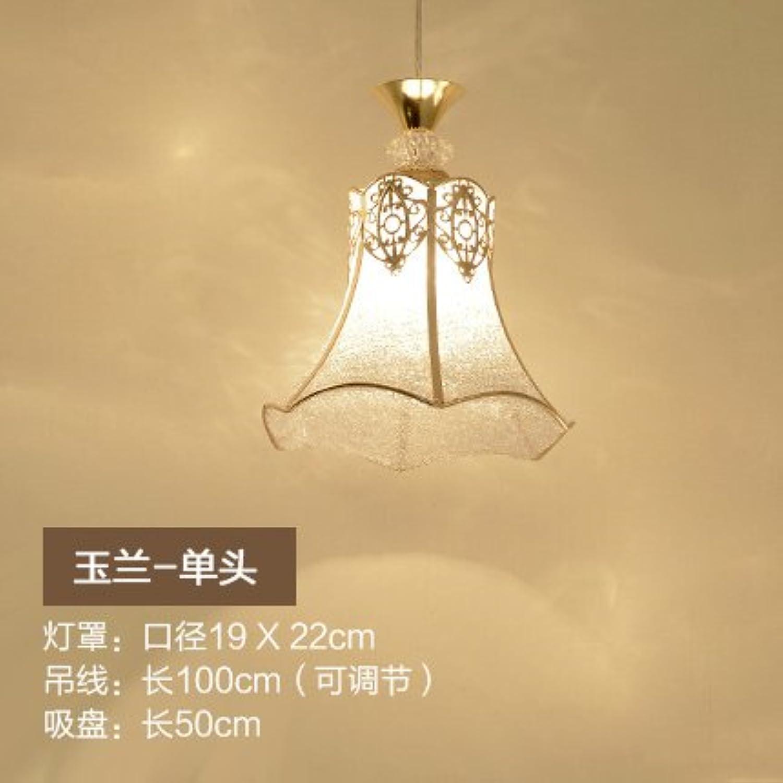 LuckyLibre Pendentif de l'allée d'affaires géométrique simple chambre à coucher Cuisine Restaurant Bar Cafe d'éclairage lampe de plafond couloir,Lustre gris foncé