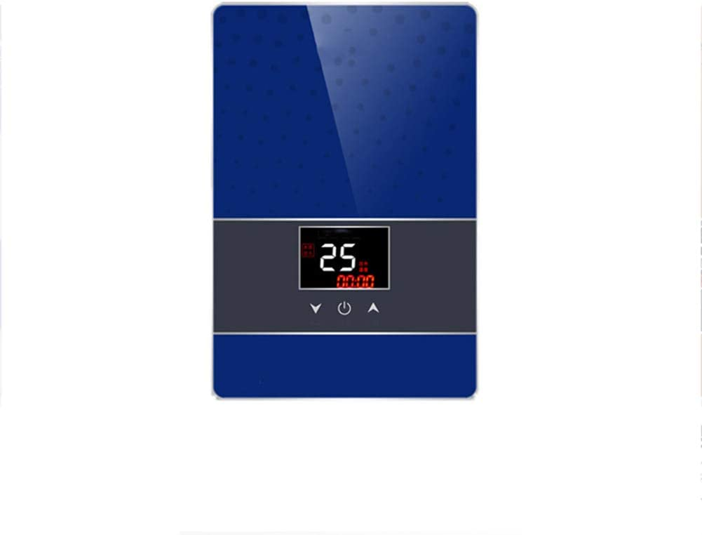 QYJH Electric Water Heater Bath hot Household Ele Super Ranking TOP15 sale