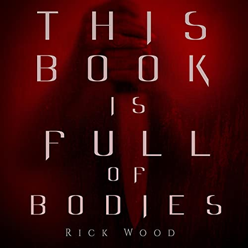 This Book Is Full of Bodies cover art