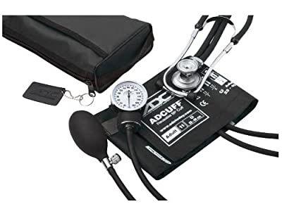 ADC Pro's Combo II SR Adult Pocket Aneroid/Scope Kit