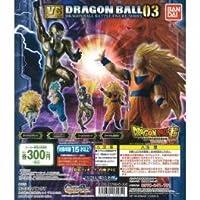 ドラゴンボール超 VSドラゴンボール03 超サイヤ人3 ゴテンクス