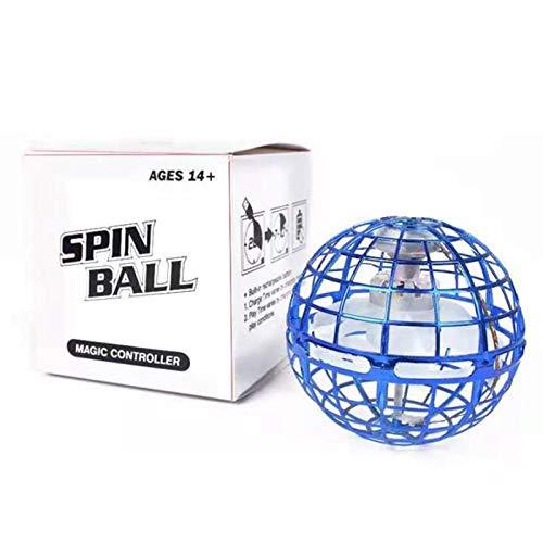 Bumerang-Spinne, Fliegenden Ball Mit Endlosen Tricks Für Kinder Und Erwachsene Flying Spinner Bumerang Spinner Flying Toy For Adult And Kids Fliegendes Spielzeug