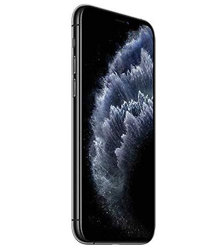 Apple iPhone 11 Pro, 512GB, Space Gray - Fully Unlocked (Renewed) New Jersey