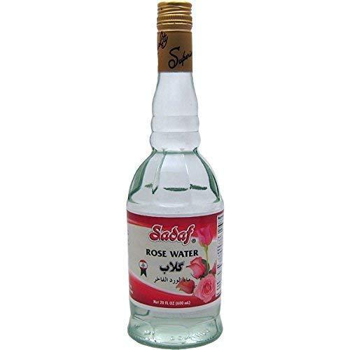 Sadaf Rose Water 20 Oz.