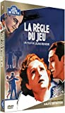 LA REGLE du Jeu-DVD [Édition Simple]