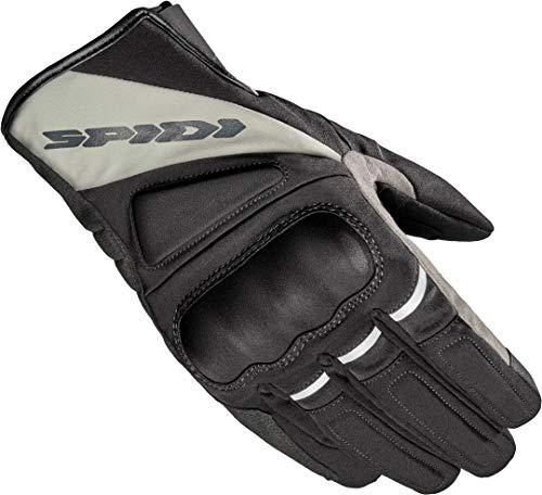 SPIDI Sport S.r.l. XPD Motorradstiefeln X-J H2OUT Schwarz 40 EU