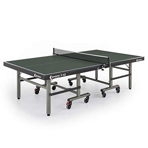 Sponeta Tischtennistisch S 7-12 ITTF Turniertisch