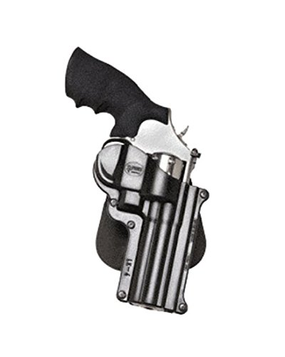 Fobus Concealed Carry ROTO Rotating Paddle Holster for S&W L&K Frame 4\