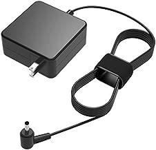 UL Listed 33W AC Charger Fit for Asus E406SA E406S E406MA E406M E406 Laptop Power Supply Adapter Cord