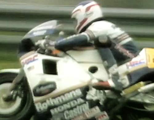 Bike Grand Prix 1987