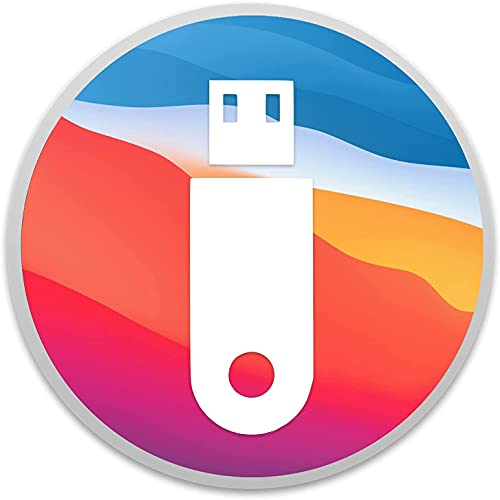 OS X macOS 11 Big Sur - Bootfähiger USB Recovery / Update / Downgrade