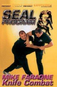 SEAL Program Messer-Kampf von Mike Faraone