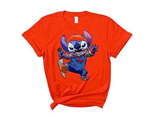 Stitch, Lilo and Stitch Shirt, Lilo Stitch, Halloween Shirt, Halloween Shirt Toddler Boy, Mens Halloween Costume, Womens Halloween Costume