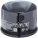 HifloFiltro HF147 Filtro para Moto