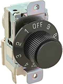 BEVERAGE AIR Temperature Control (W/DIAL) 502-269A