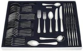 SPECIAL OFFER BOXED Judge Durham 44 Piece Cutlery Sets 25 YR GUARANTEE NEW