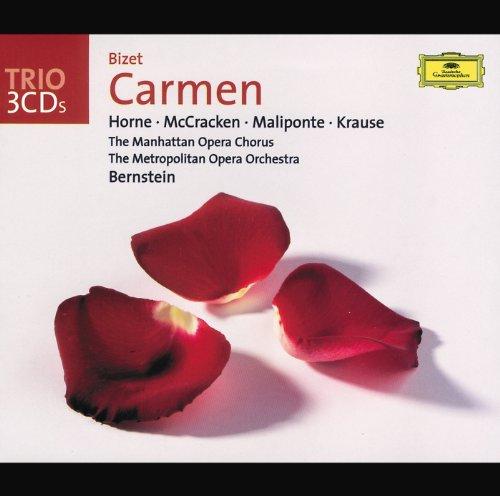 """Bizet: Carmen, WD 31 / Act 1 - """"Le lieutenant! Prenez garde! ... L"""