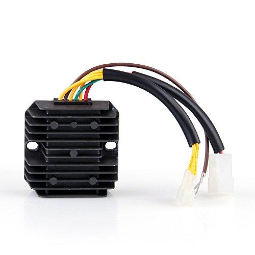 Regulador rectificador voltaje para A-prilia Leonardo 250/300ST Moto 650 Pegaso 650/3
