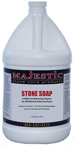 Stone Soap Gal.