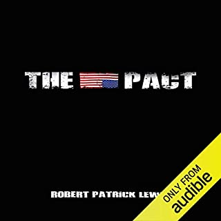 The Pact: Book 1 audiobook cover art